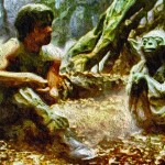 A Call to Jedi-ism: The Force that Binds Us