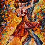 Tango is Life, Part 1: Connecting with Yourself