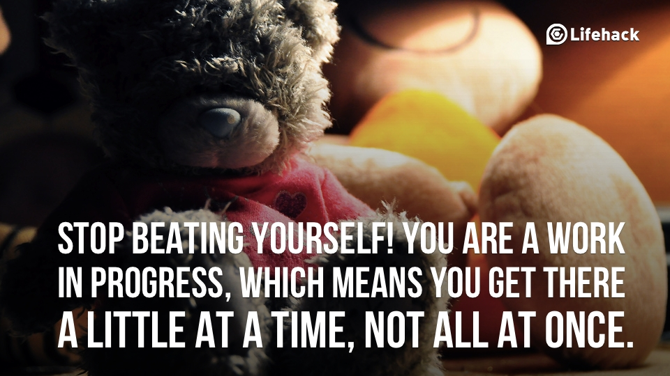 Beating-Yourself-Up